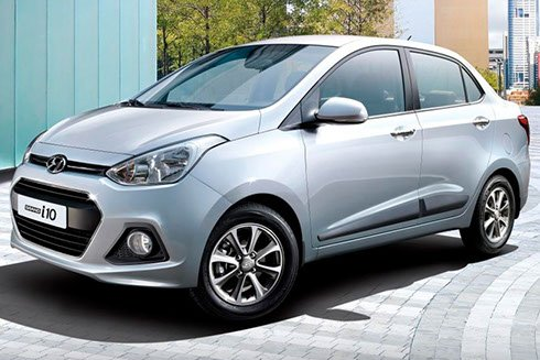 Hyunday Grand i10 Full